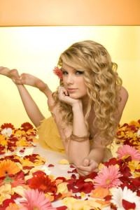 taylor+swift+taylor++flowers-200x300 dans Thinspo